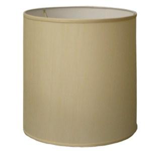Cylinder Hardback Lampshades