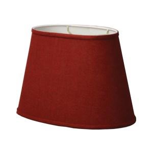 Oval Hardback Lampshades