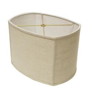 Pavilion Rectangle Hardback Lampshades