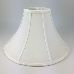 Silk Bell Lampshades