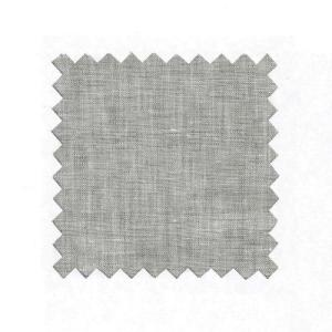 Gray Open Weave Linen
