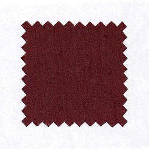 Burgundy Distinctive Silk