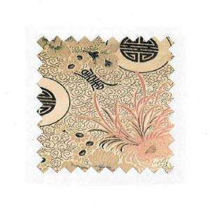 Samurai Sage Silk
