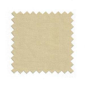 Buff Imported Linen