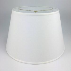 Hardback Modified Empire Lampshades