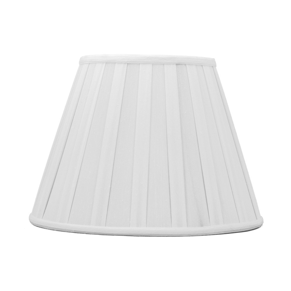 Spaced Box Pleat