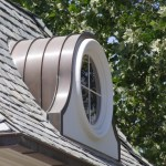 Dormer Roofs Concord Sheet Metal Copper Gutters
