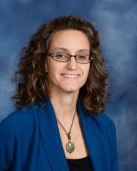 Church Administrator, Lea Smith