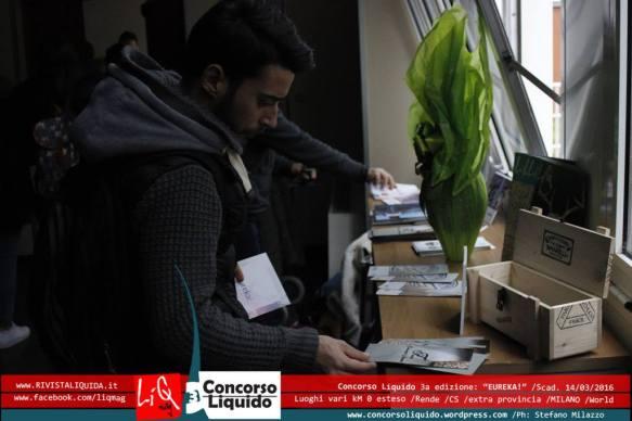 Eureka! - presentazione Università della Calabria_Rende (CS)