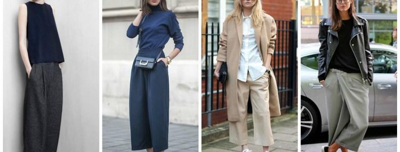 771703330d I pantaloni culotte: sono proprio per tutte? – Con cosa lo metto?