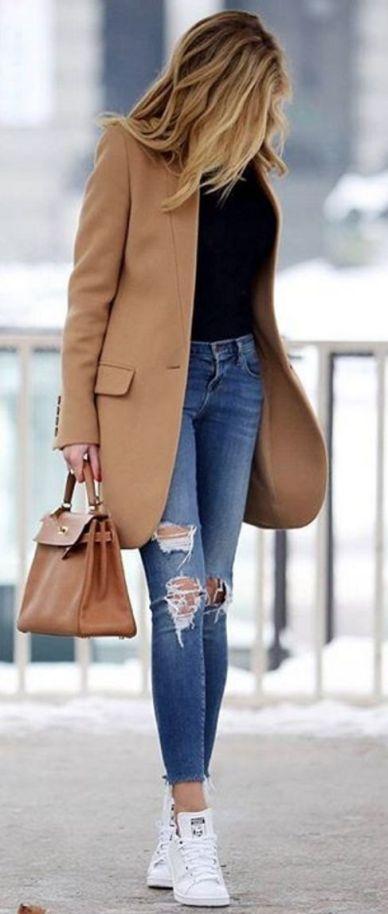 blazer lungo