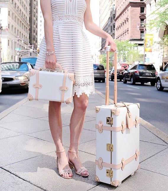 Come fare i bagagli: 10 consigli pratici per una valigia perfetta