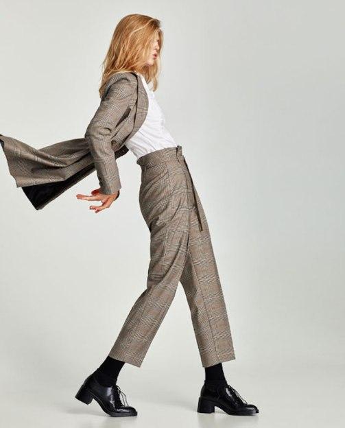 pantaloni tweed 2