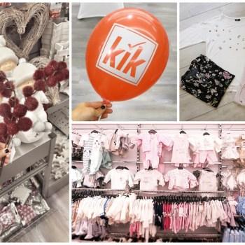 Kik apre in Italia: piccoli prezzi e grandi idee!