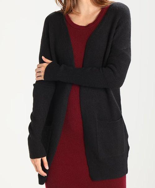 Maglie tricot: con cosa le metto?9