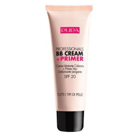 La mia make up routine 3 minuti e 5 prodotti Pupa-Viso-BB_Cream