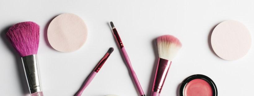 La mia make up routine: 3 minuti e 5 prodotti