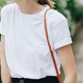 Come abbinare la t-shirt bianca: 3 look per voi!