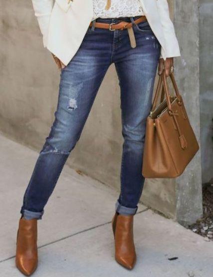 Jeans: miniguida su come scegliere quello perfetto Regular