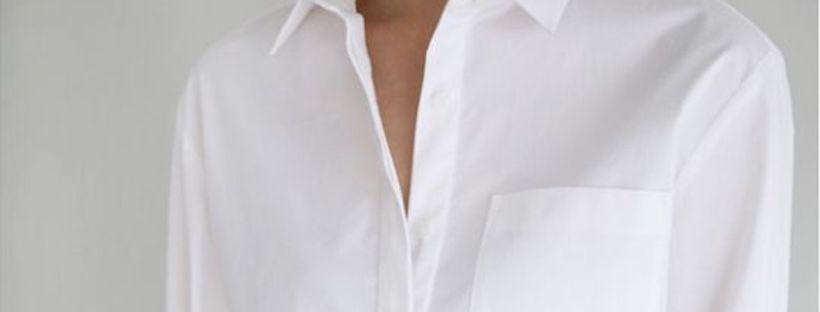 La camicia bianca, come indossare un classico