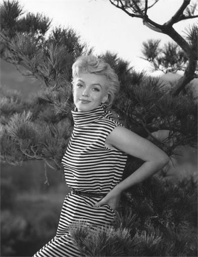 I 13 errori delle donne-Marilyn Monroe