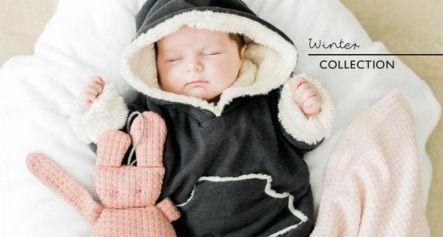 Marchi bambino etici sostenibili