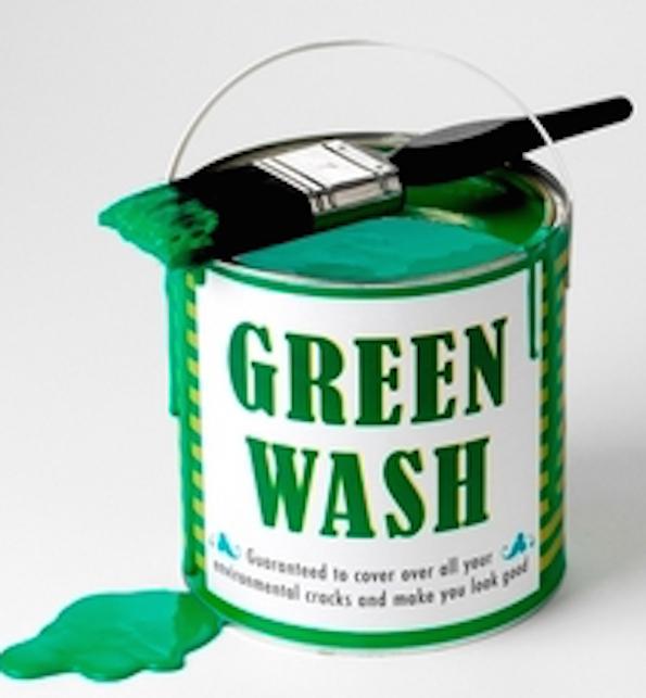 Il mio diario di moda sostenibile - museling, certificazioni, greenwashing
