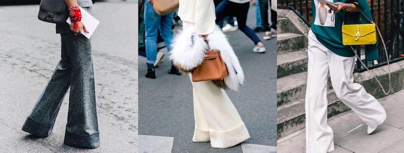 Pantaloni palazzo: come scegliere quelli perfetti per voi