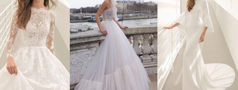 Come riutilizzare l'abito da sposa: tre idee per voi