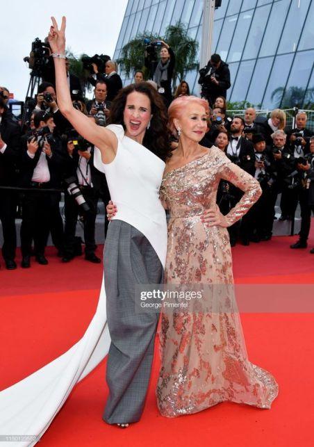 Cannes 2019: le over 40 più belle del Festival