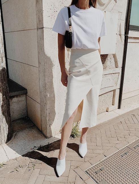 Look da ufficio d'estate: idee di outfit