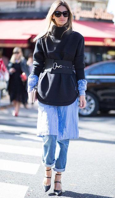 Come vestirsi se si è minute: consigli pratici