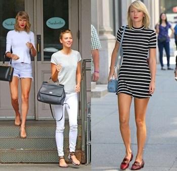 Cosa indossare se si è alte