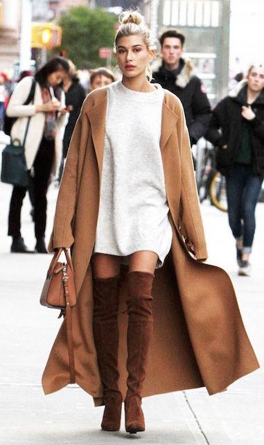 Come indossare i cuissardes in modo casual