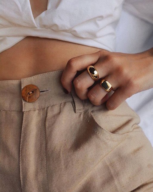 Come indossare i gioielli, guida per anta girls