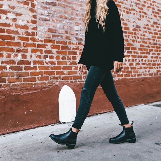 Ankle boots o tronchetti: come indossarli nel modo giusto