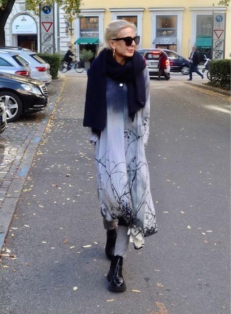 Come indossare gli anfibi: idee di look