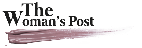 logo woman's post