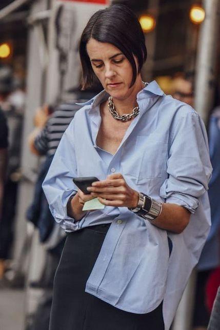 Perché vestirsi oversize è più cool e funziona meglio
