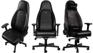 Concours - Gagner Une chaise pour Gamer de Ultimate Game Chair