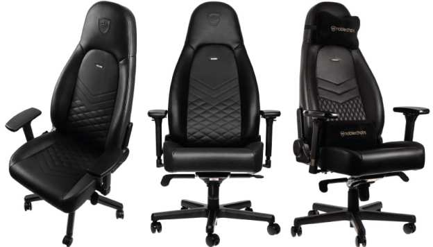 Concours – Gagner Une chaise pour Gamer de Ultimate Game Chair