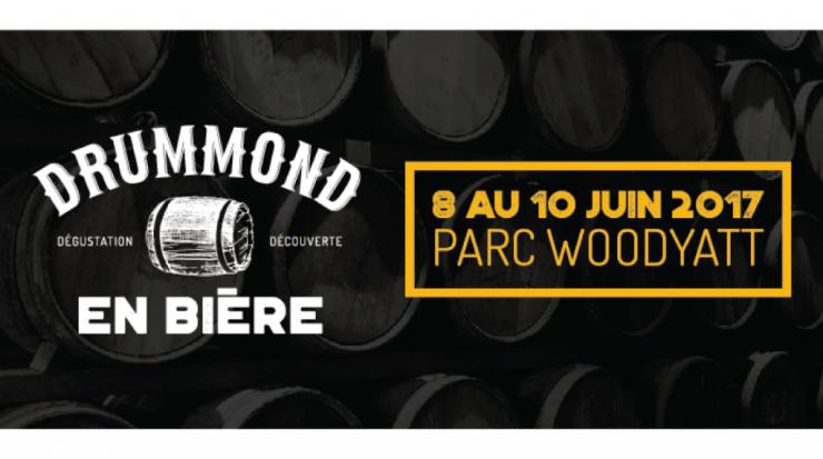 image du concours de dégustation de bière de Drummondville au Québec
