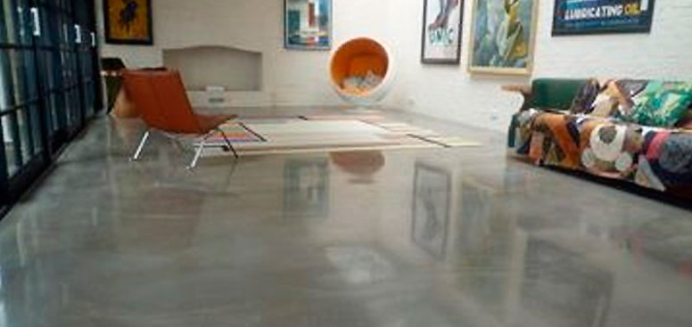 self-leveled-and-polished-concrete