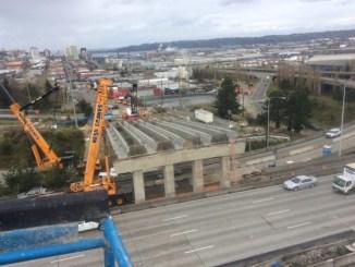 New Pacific Avenue Bridge