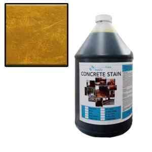 acid wash concrete stain kansas city