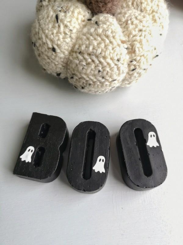 Boo Letters main photo