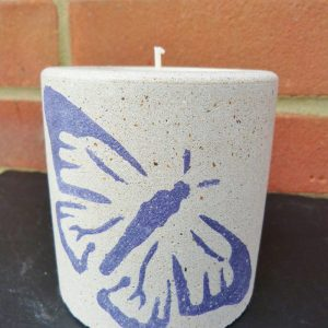 Butterfly Candle Main photo