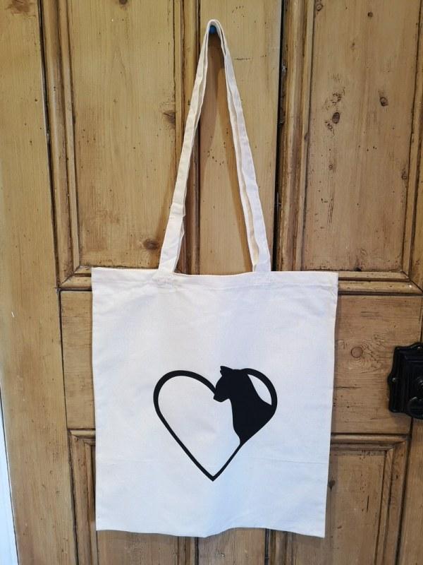 Cat Tote Bag photo 1