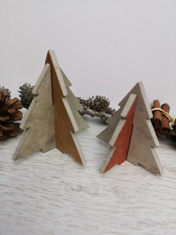 Concrete Christmas Tree photo 2