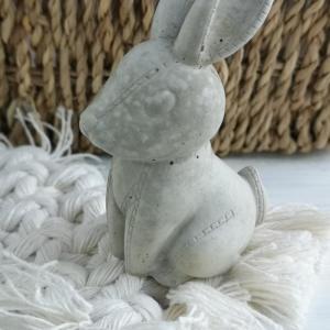 concrete easter bunny main photo